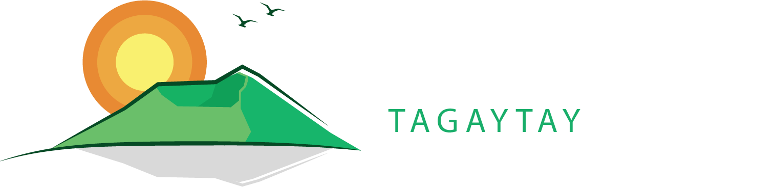 staycation tagaytay logo