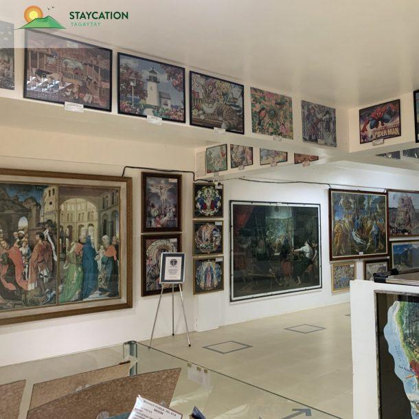 Tagaytay Puzzle Mansion