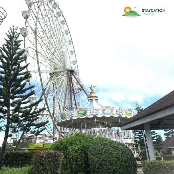 Tagaytay Sky Ranch