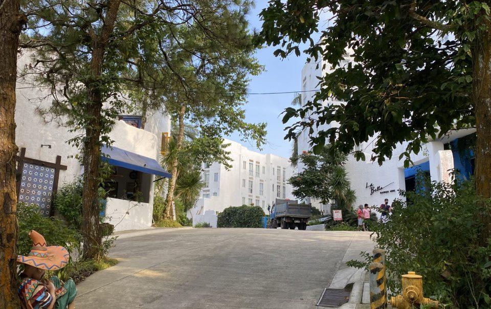 Staycation Tagaytay