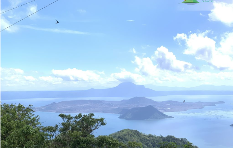 Tourist Attractions in Tagaytay